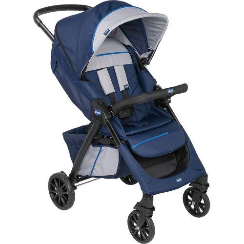 Chicco Sport-Kinderwagen, blau