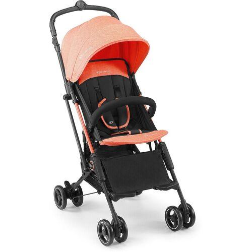 Kinderkraft Kinder-Buggy »Buggy Mini Dot, türkis«, rot