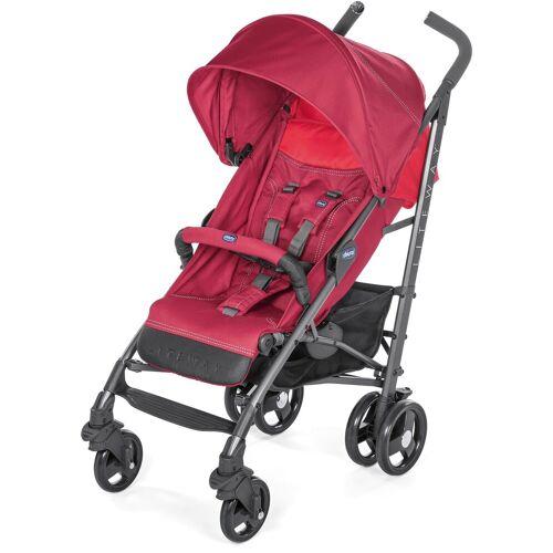 Chicco Sport-Kinderwagen »Liteway³, Red Berry«, mit Regenschutz; Kinderwagen, Buggy, Sportwagen, Kinder-Buggy, Kinderbuggy