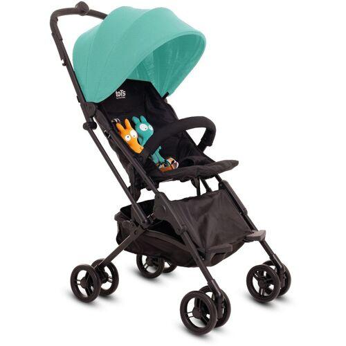 smarTrike® Kinder-Buggy »toTs Minimi Buggy, türkis«