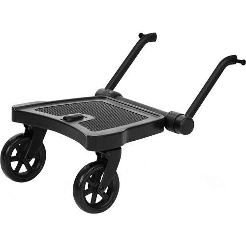 ABC Design Kinderwagenaufsatz »Trittbrett Kiddie RideOn 2, black«