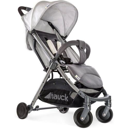 Hauck Kinder-Buggy »Swift Plus, Lunar«, Kinderwagen, Buggy, Sportwagen, Sportbuggy, Kinderbuggy, Sport-Kinderwagen