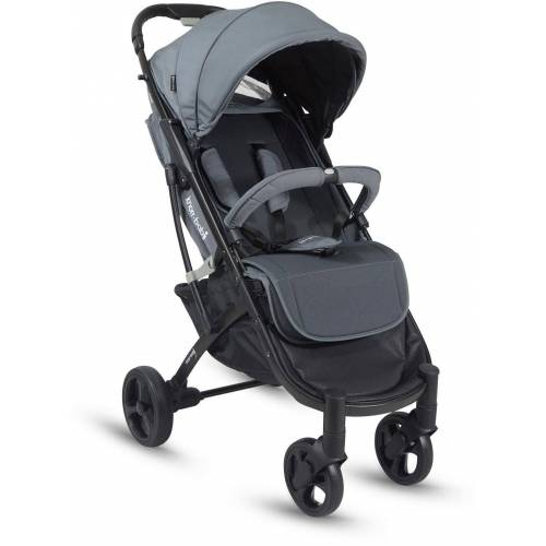 Knorrbaby Kinder-Buggy »X-Easy-Fold, grey«