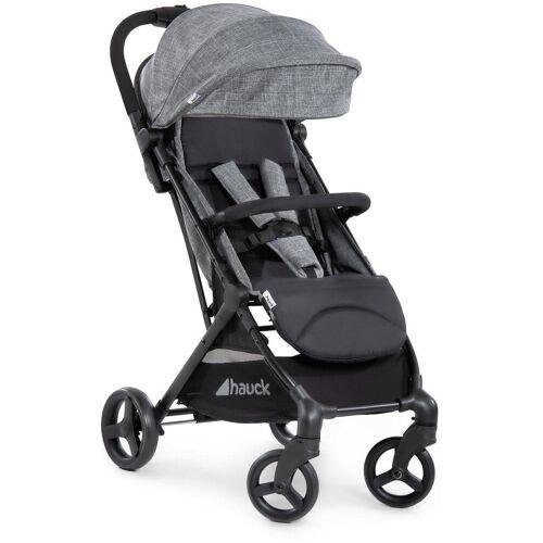 Hauck Kinder-Buggy »Sunny, grey/black«