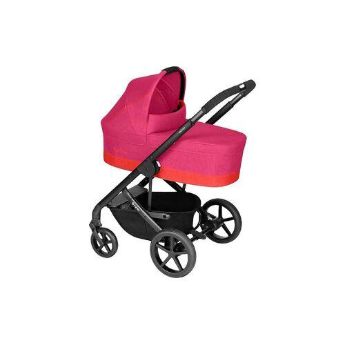Cybex Kombi-Kinderwagen, pink