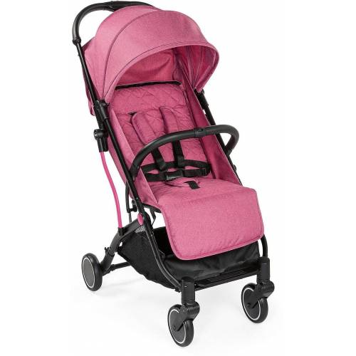 Chicco Kinder-Buggy »Buggy Trolley Me, emerald«, rosa