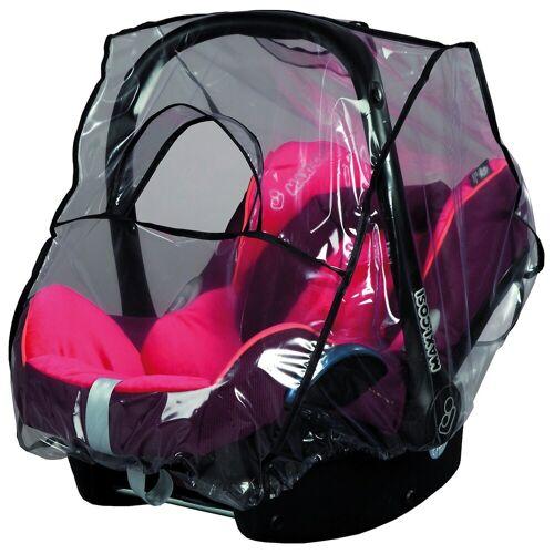 sunnybaby Kinderwagen-Regenschutzhülle »Regenverdeck für Babyschale, marine«