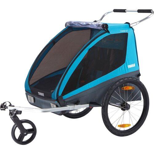 Thule Fahrradhundeanhänger »Coaster XT«