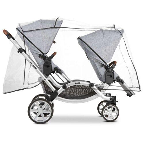 ABC Design Kinderwagen-Regenschutzhülle »Zoom Regenverdeck«