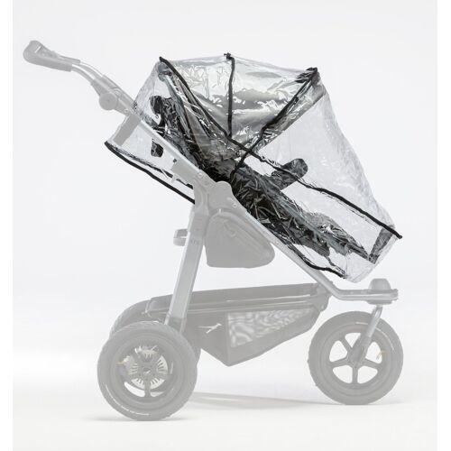 tfk Kinderwagen-Regenschutzhülle »mono«, für Kombi-Kinderwagen mono