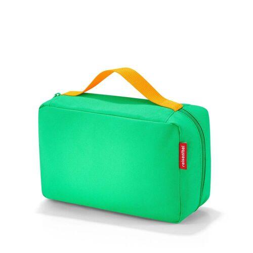 REISENTHEL® Wickeltasche »Wickeltasche babycase«, Wickeltasche, summer green