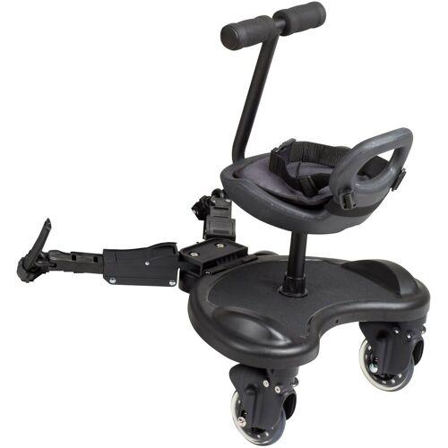 BabyGo Buggyboard »WeGO«, mit Sitz