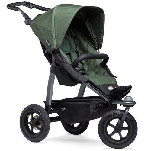 tfk Dreirad-Kinderwagen »Sportbuggy mono«, Olive
