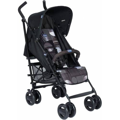 Chicco Kinder-Buggy »Buggy London Up, red passion«, grau