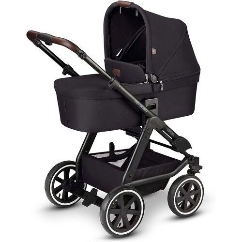 ABC Design Kombi-Kinderwagen »Kombi Kinderwagen Viper 4, graphite grey«, blau