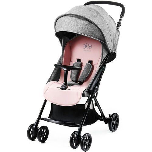 Kinderkraft Kinder-Buggy »Buggy Stroller Lite UP, pink«, pink