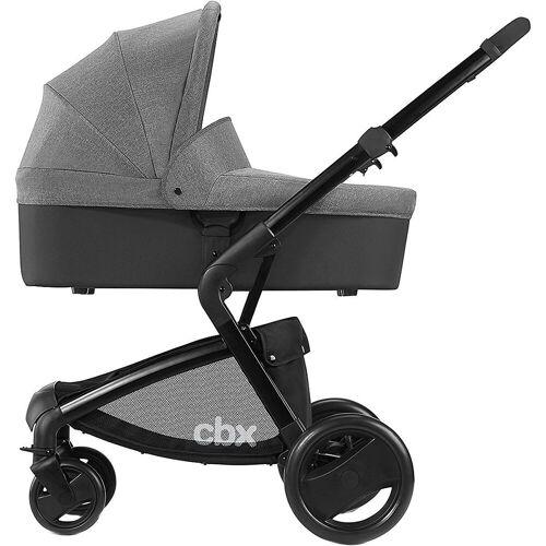 CBX by Cybex Kombi-Kinderwagen, grau