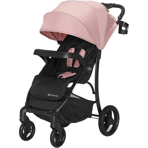 Kinderkraft Sport-Kinderwagen »Sportwagen CRUISER, black«, pink