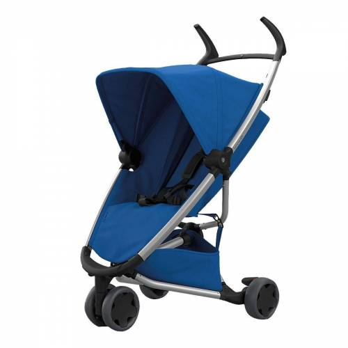 Quinny Kinder-Buggy »Buggy Zapp Xpress, all red«, blau