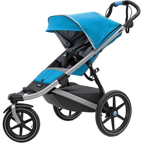 Thule Kinder-Buggy »Buggy Urban Glide 2, rot, 2019«, blau