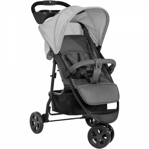 Hauck Kinder-Buggy »Buggy Citi Neo 3, Grey«