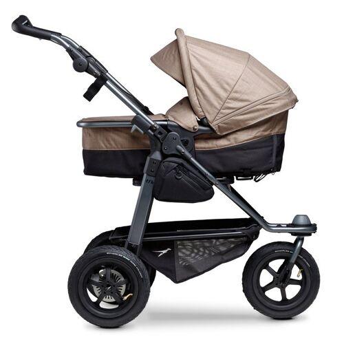 tfk Kombi-Kinderwagen »mono«, Braun