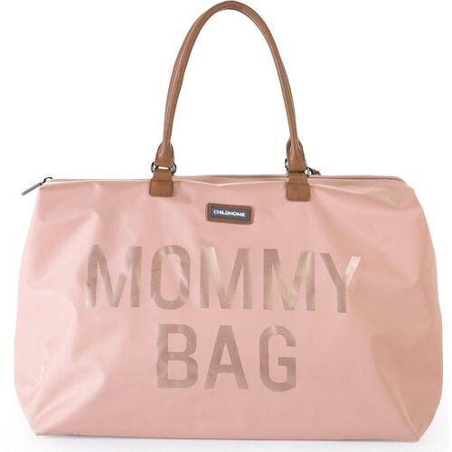 CHILDHOME Wickeltasche »Wickeltasche Mommy Bag, rosa«