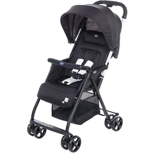 Chicco Kinder-Buggy »Buggy OHLALA' 2, Silver«, schwarz