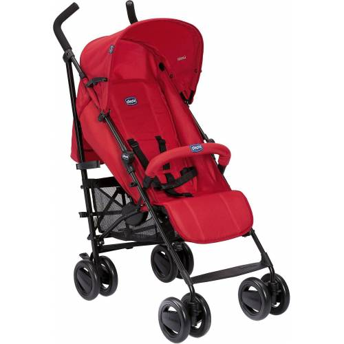 Chicco Kinder-Buggy »Buggy London Up, red passion«, rot