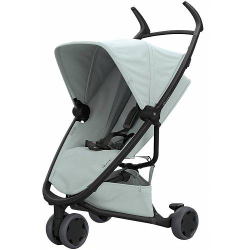 Quinny Kinder-Buggy »Buggy Zapp Xpress, all red«, grau