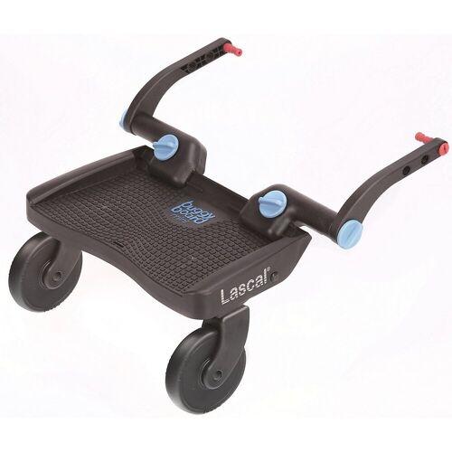 Lascal Kinderwagenaufsatz »BuggyBoard Mini 3D, rot«, blau