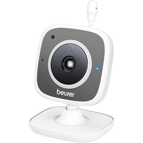 BEURER Babyphone »Video-Babyphone BY 88«
