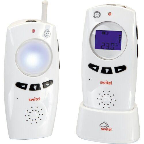 Switel Babyphone »Audio Babyphone BCC68«
