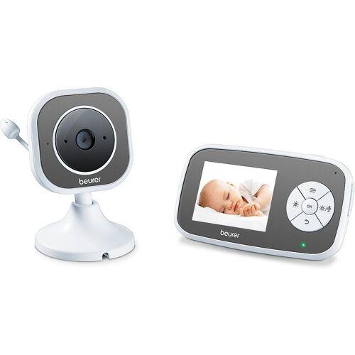 """BEURER Babyphone »2,8"""" Video Babyphone BY 110«"""