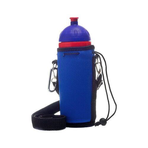 ISYbe Isolierflasche »Thermohülle blau für Flaschen 0,5 & 0,7 l«