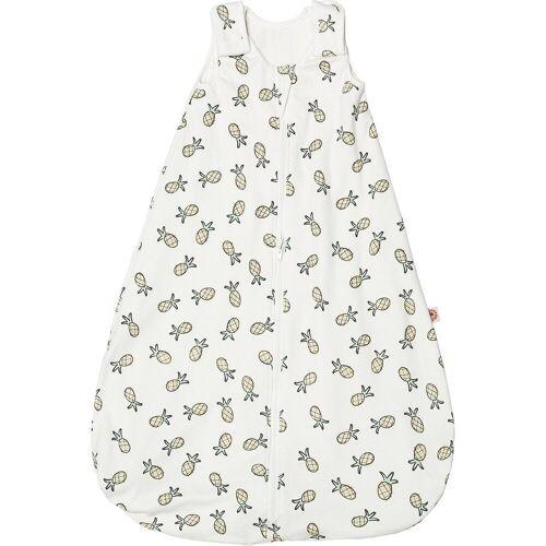 Ergobaby Babyschlafsack, gelb/grün