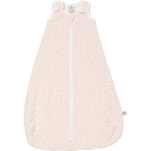 Ergobaby Babyschlafsack, rosa/weiß
