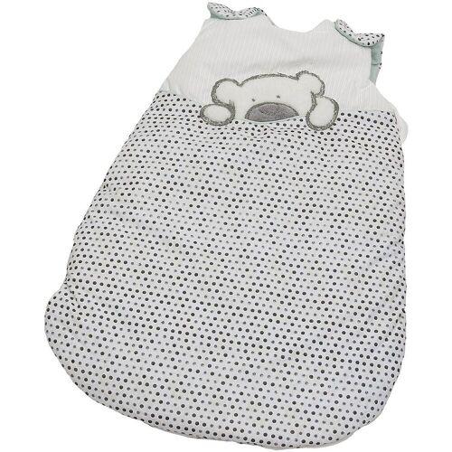 Be Be's Collection Babyschlafsack »Sommer-Schlafsack Bärchen, beige 90 cm«