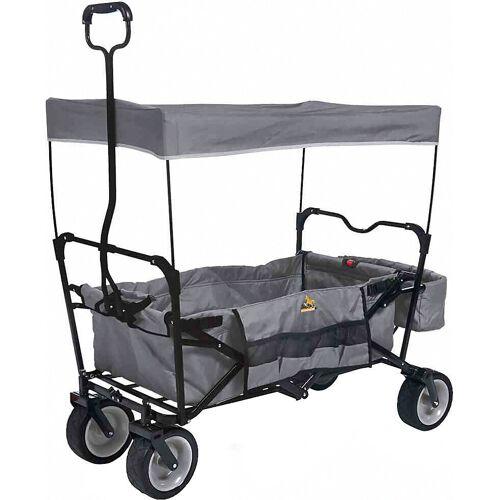 Pinolino® Bollerwagen »Klappbollerwagen Paxi mit«