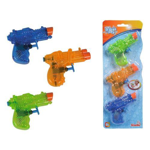 SIMBA Wasserpistole 3er Set