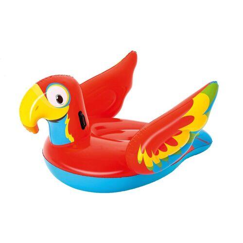 """Bestway Schwimmtier »Schwimmtier """"Papagei"""" 203 x 132 cm«"""