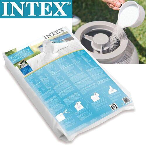 Intex Sandfilteranlage »Filterglas Filtergranulat 25 kg, für alle Sandfilteranlagen«