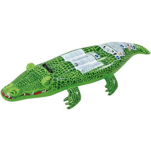 JOKA international Schwimmtier »Aufblasbares Schwimmtier Krokodil«