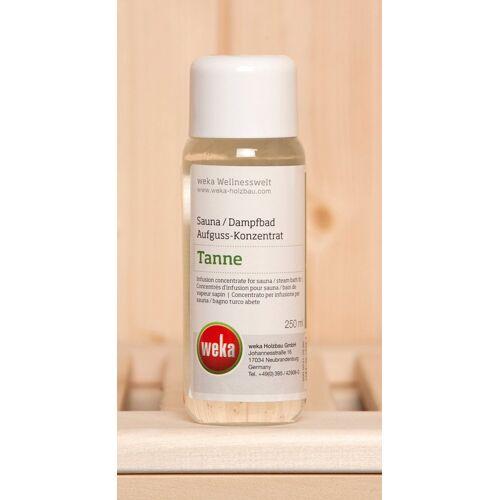 weka Aufgusskonzentrat »Tanne«, 250 ml, (1-St)