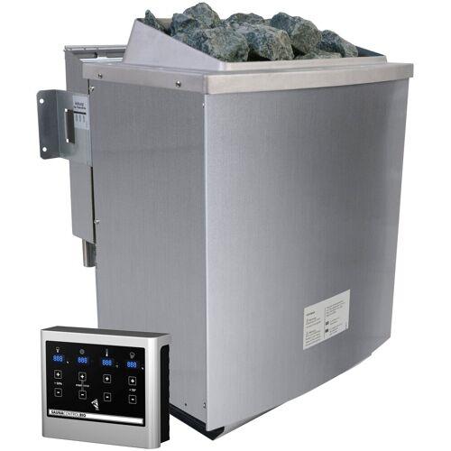 Karibu Bio-Saunaofen, 9 kW, externe Steuerung