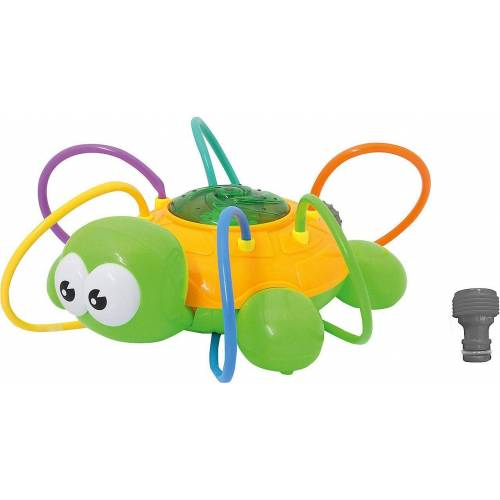 Jamara Wasserspielzeug »Mc Fizz Wassersprinkler Schildkröte«
