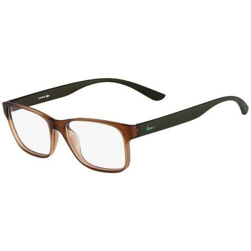 Lacoste Brille »L3804B«, 210 - braun