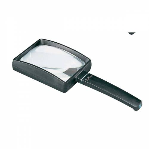 Eschenbach Optik Standlupe »Leselupe aspheric II 10x7.5 cm«