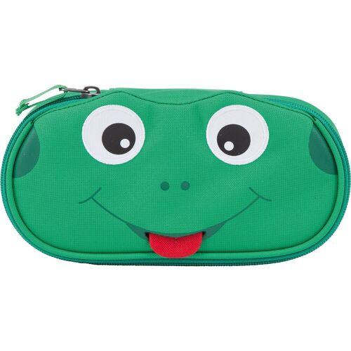 Affenzahn Stiftemäppchen Frosch, grün