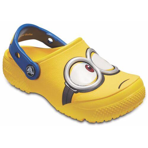 Crocs »FunLab Minions Clog« Clog für alle Minions Fans